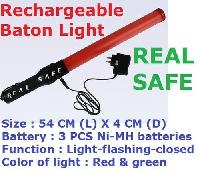 Rechargeable Baton Light