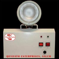 Rechargeable Single Beam Emergency Light