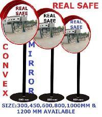 Safety Convex Mirror