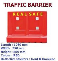 Traffic Bollard (Plastic)