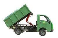 Solid Waste Handling Equipment