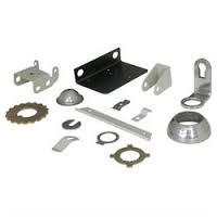 Sheet Metal Pressed Parts