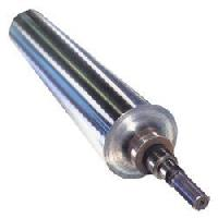 Hard Chrome Plating Rollers