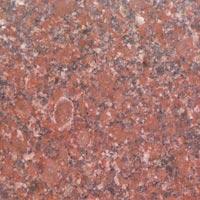 Ruby Red Granite Slabs