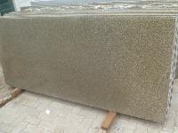 Spanish Gold Granite Slabs