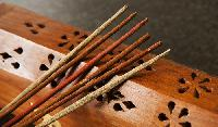 Perfumed Incense Sticks