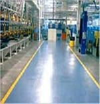 Self Level Epoxy Topping For 1mm Thickness