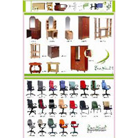 Office & Home Furnitures