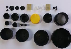Rubber Dust Caps