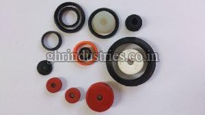 Rubber Sealing Washers
