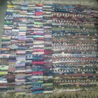 Multi Rag Rug