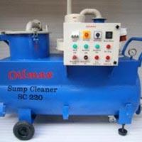 Sump Cleaner