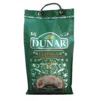 Dunar Elonga Golden Long Grain Basmati Rice