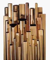 Copper Alloys Tubes