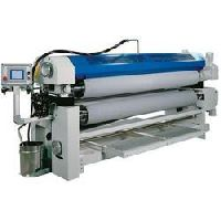 Color Coating Machine