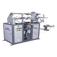 Semi Auto Round Screen Printing Machine (SA 2)