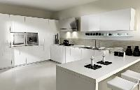 HPL Kitchen Cabinets