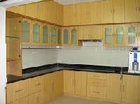 Membrane Kitchen Cabinets