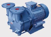 Close Couple Vacuum Pumps