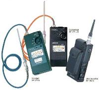 Combustible Gas Detectors (XP-311αA )