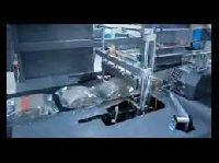 textile packing machine