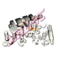 Homogenizer Spare Parts