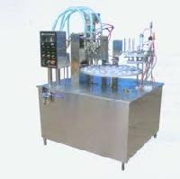 Ice Cream Cone Filling Machines