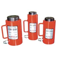 Industrial Hydraulic Jacks