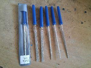 Diamond Needle Files