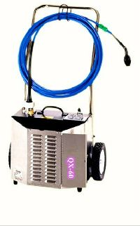 Tube Cleaning Machine