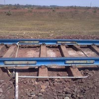 Motion Rail Weighbridge Repairing & Maintenance