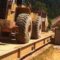 Motion Road Weighbridge Repairing & Maintenance