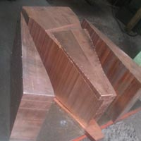 Copper Cutting Service