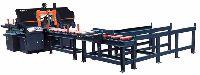 Customized Bandsaw Machines