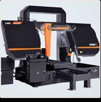 Semiautomatic Bandsaw Machines