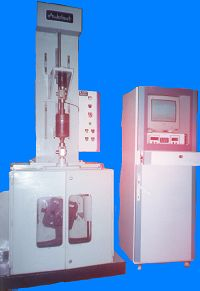 Shock Absorber Testing Machines