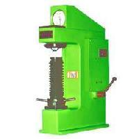 Electronic Rockwell Hardness Testing Machine