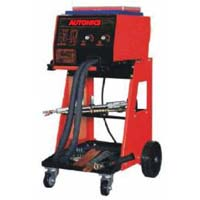 Auto Collision Repair Machine