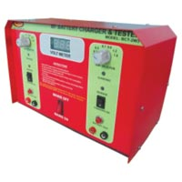 Dry Battery Charger