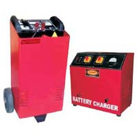 Four Wheeler Battery Charger