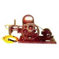 Heavy Duty Pressure Washers