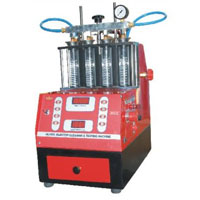 Injector Cleaner Machine Fully Automatic