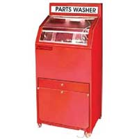 Multi Jet Parts Washer