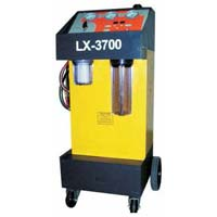 Oiling System Cleaning Machine