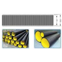 Hdpe Corrugated Pipes