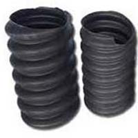 Hdpe Single Wall Corrugated Pipes