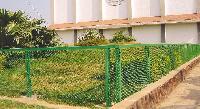 Gardening Fences