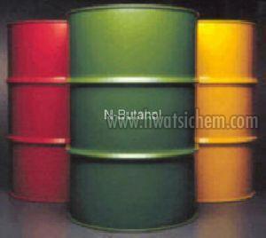 N Butanol