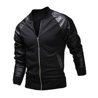 Polyester Mens Jackets