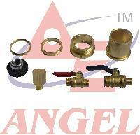 Brass Pressure Pump Parts